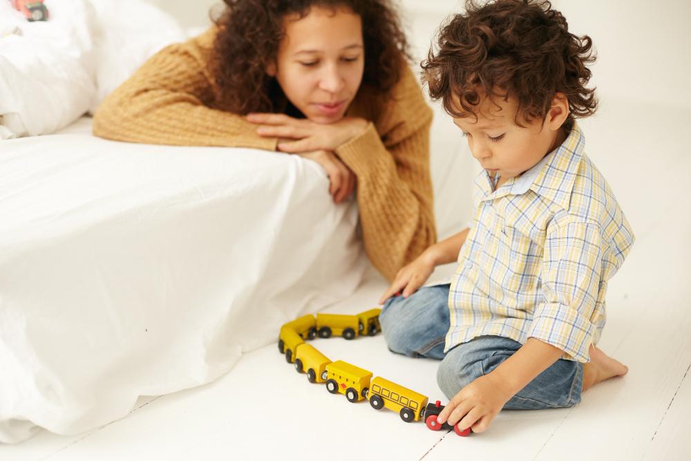 9 Situaciones cotidianas que debes evitar con los niños en casa