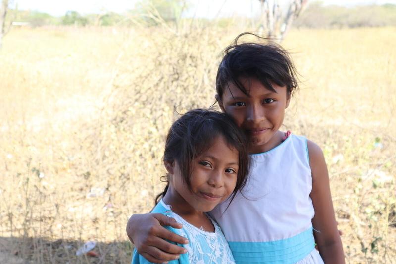 5 formas en que el Patrocinio de niños protege a los niños de la violencia