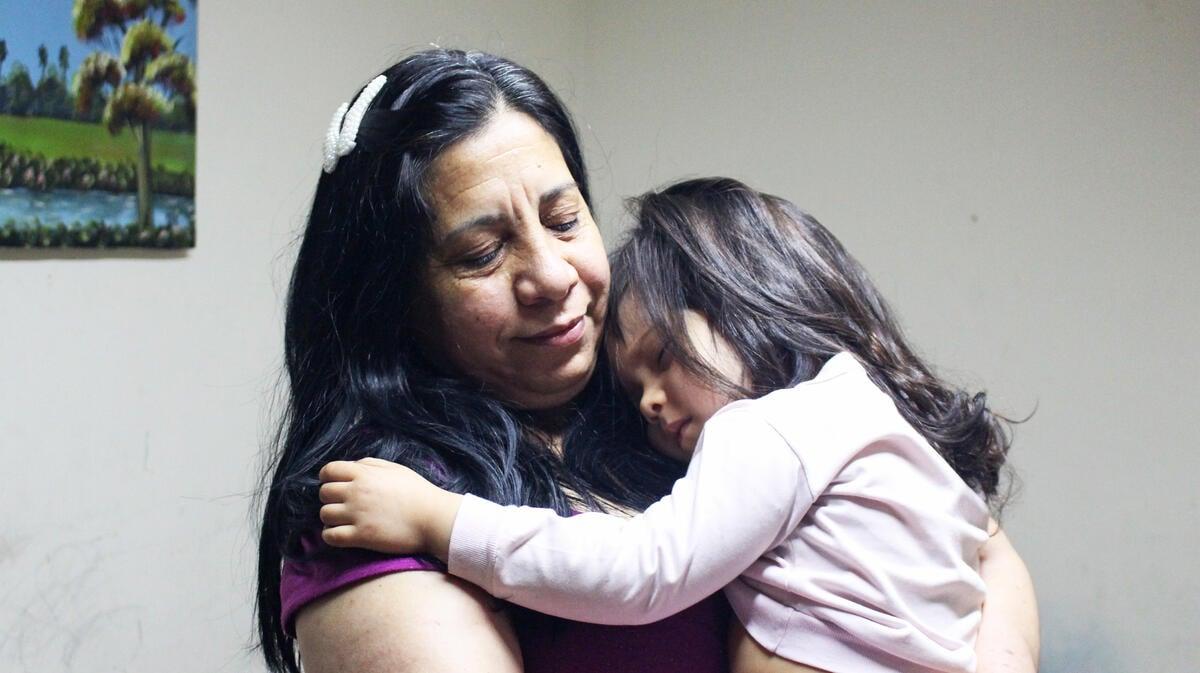 Cuentos de pandemia: la historia de una familia resiliente