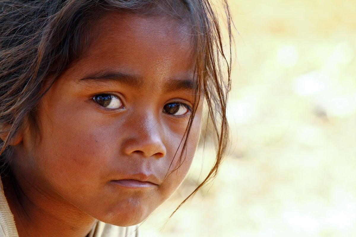 Retos en torno a los derechos de los niños
